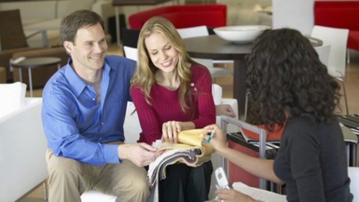 Mobilya Satış Görevlisine Sorulacak 11 Soru