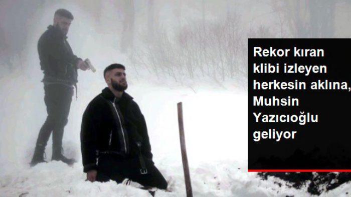 Reynmen, İzlenme Rekoru Kıran Klibinde Yazıcıoğlu Olayına Gönderme mi Yaptı