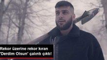 YouTuber Reynmen'in Rekor Kıran 'Derdim Olsun' Şarkısının Klibinin, Çalıntı Olduğu İddia Edildi