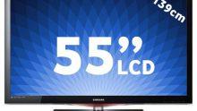 Samsung LCD Televizyon Modelleri