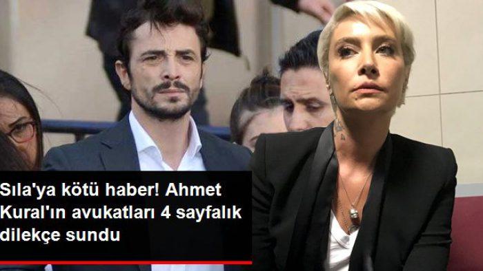Ahmet Kural'ın Avukatlarından Mahkemeye Rapor Başvurusu