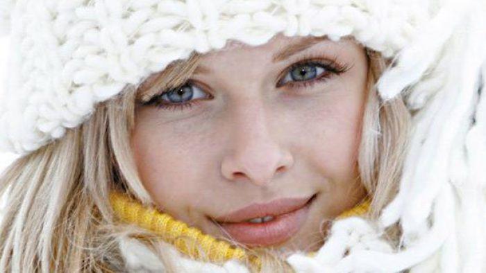 Soğuk Havadan Cildimizi Nasıl Koruruz?
