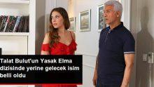 Talat Bulut'un Yasak Elma'daki Rolü İçin Serhan Yavaş'a Teklif Götürüldü