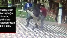 Nişanlı Çiftin Dövüldüğü Olayı Savcıya Farklı Anlatan 2 Polise İstenen Ceza Belli Oldu