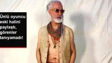 Talat Bulut'un Hippi Tarzıyla Verdiği Pozlar Sosyal Medyayı Salladı