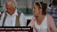 Cüneyt Arkın'ın Filmlerindeki Sesi Olan Usta Tiyatrocu Toron Karacaoğlu, Hayatını Kaybetti