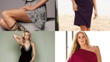 Victoria's Secret Yazlık Elbise Modelleri