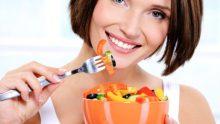 Cilt kırışıklıklarına karşı vitaminler