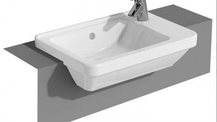 Vitra Lavabo Tasarımları