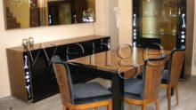 Wenge Mobilya'dan Yemek Odası Modelleri